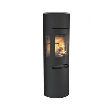 Печь-камин Contura 596:1 Style - Верхняя панель из чугуна