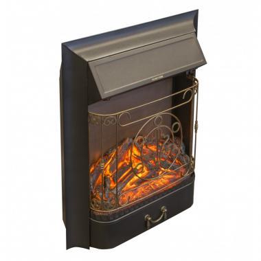 Электроочаг Real Flame Majestic BL S